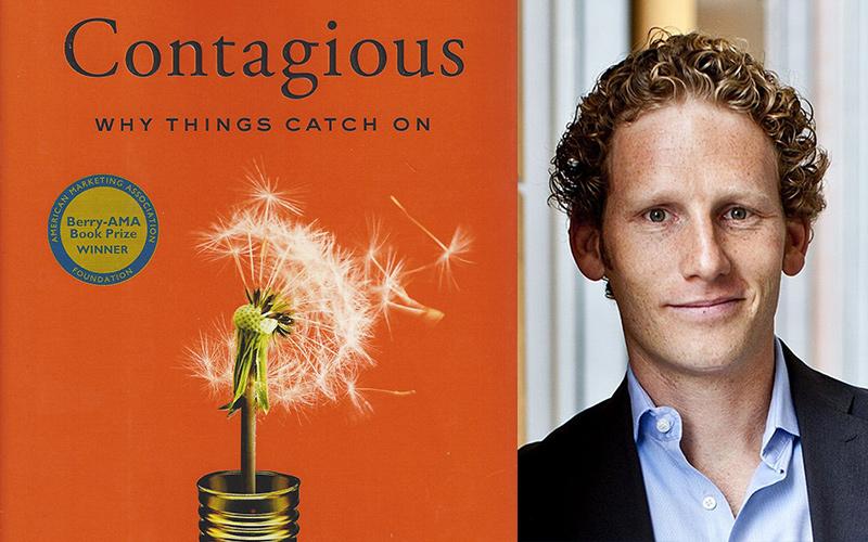 Contagious – Book Summary