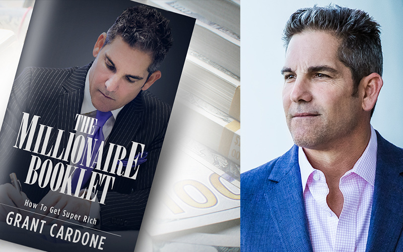 The Millionaire Booklet – Book Summary
